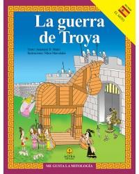 La guerra de Troya / Tρωικός πόλεμος | E-BOOK